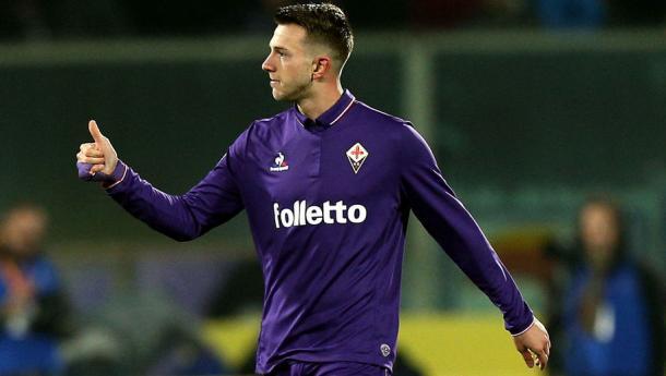 Federico Bernardeschi, la stella viola che ha fatto innamorare l'Inter