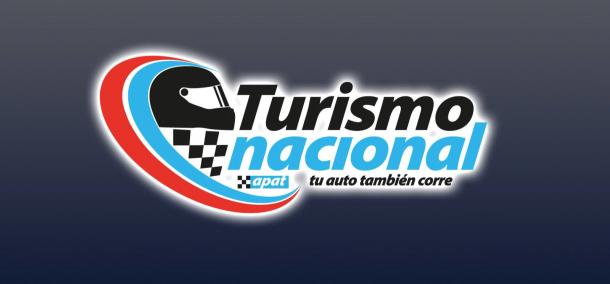 Logo Turismo Nacional. Foto: APAT.