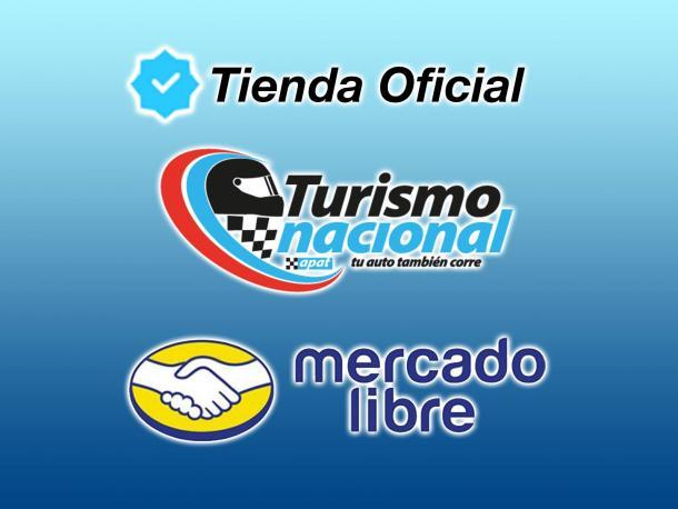 Tienda Oficial de Mercadolibre del Turismo Nacional. Foto: APAT.