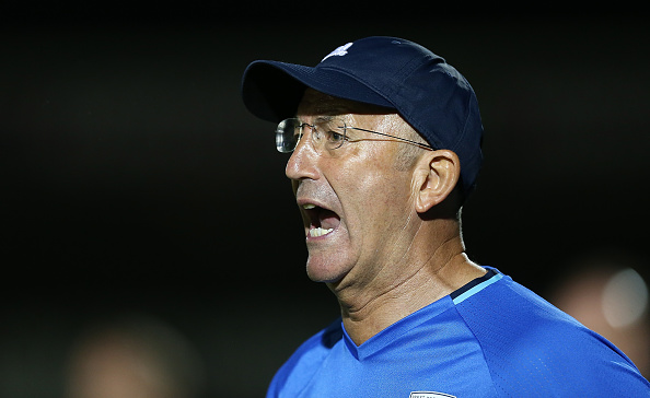 Can Pulis relieve the pressure cooker? (photo:getty)