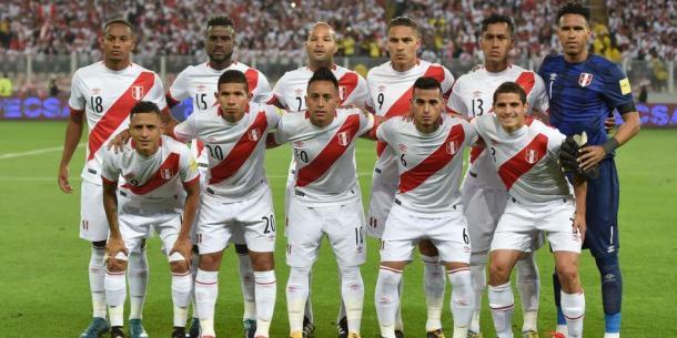 Perú en la eliminatoria Rusia 2018   Foto: Depor.com