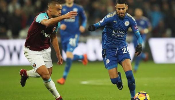 Tottenham Vs Leicester Ao Vivo: Resumen Leicester 2-1 Tottenham En Premier League 2017