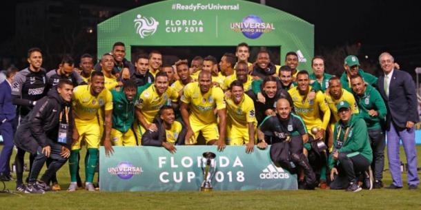 Foto: Florida Cup