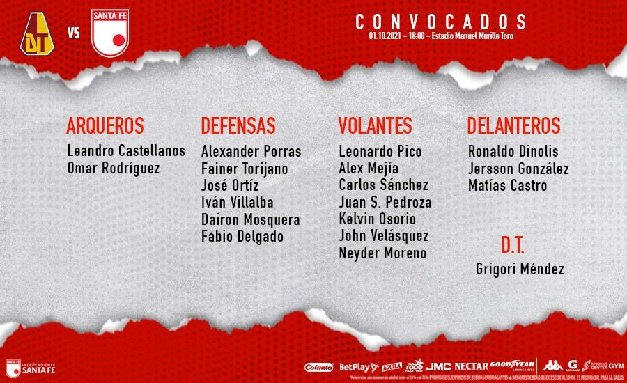 Foto: Independiente <strong><a  data-cke-saved-href='https://vavel.com/colombia/futbol-colombiano/2021/09/30/santa-fe/1087796-las-leonas-se-refuerzan-para-la-copa-libertadores-femenina.html' href='https://vavel.com/colombia/futbol-colombiano/2021/09/30/santa-fe/1087796-las-leonas-se-refuerzan-para-la-copa-libertadores-femenina.html'>Santa Fe</a></strong>