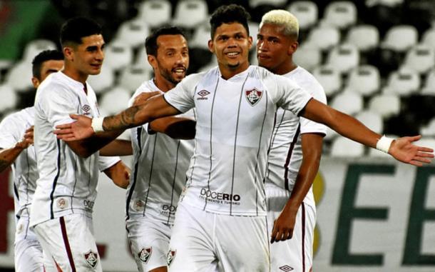 Foto: Mailson Santana/Fluminense F.C
