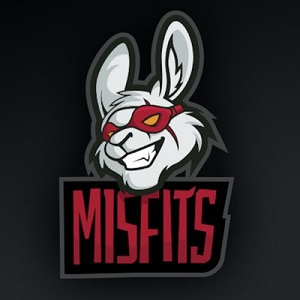 Logo Misfits
