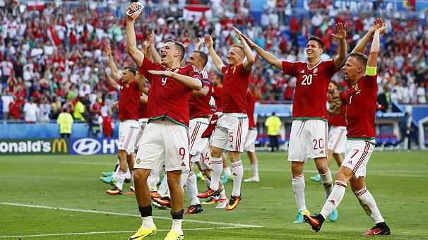 Hungary have been one of the surprise packages at Euro 2016 (Photo: Getty Images)
