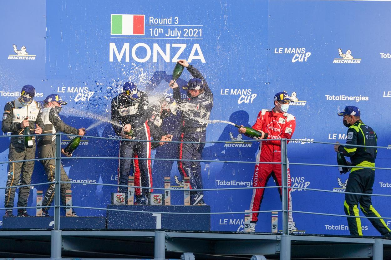 Foto: Le Mans Cup