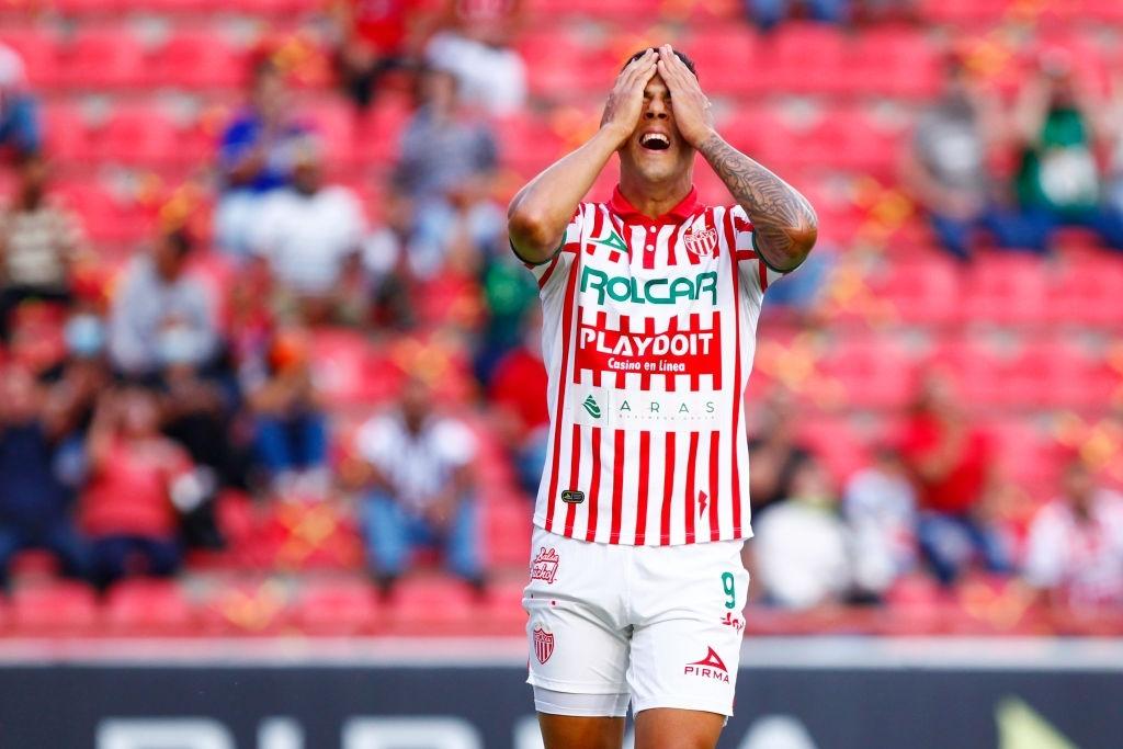 Mauro Quiroga. Foto: Leopoldo Smith/Getty Images
