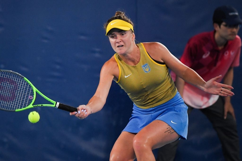Svitolina rose her tenacity as she came back from a set down in the decider to win the bronze medal. <b><a  data-cke-saved-href='https://vavel.com/en-us/tennis-usa/2021/07/29/1080037-tokyo-2020-beyond-relieved-and-happy-belinda-bencic-ensures-switzerlands-maiden-medal-in-womens-singles.html' href='https://vavel.com/en-us/tennis-usa/2021/07/29/1080037-tokyo-2020-beyond-relieved-and-happy-belinda-bencic-ensures-switzerlands-maiden-medal-in-womens-singles.html'>Photo: Tiziana Fabi</a></b>