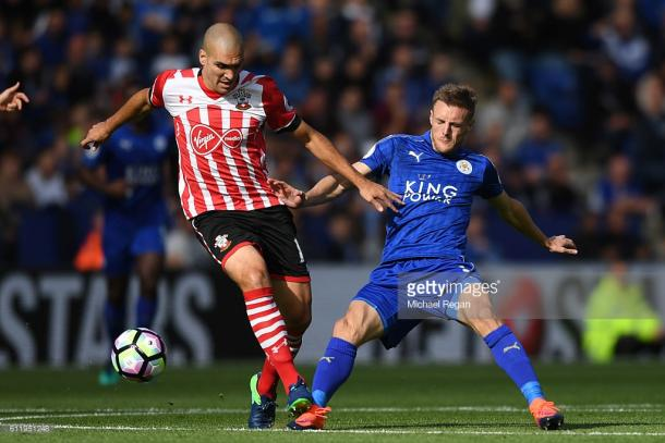 Romeu has been nothing short of outstanding this season. Photo: Getty.