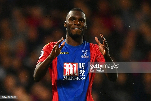 Christian Benteke will hope to make amends for his penalty disaster last weekend | Photo: Getty images / Dan Mullan