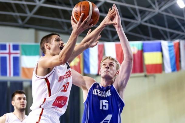 Vía: Valencia Basket