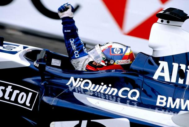 Imagen: Williams Racing, Facebook oficial