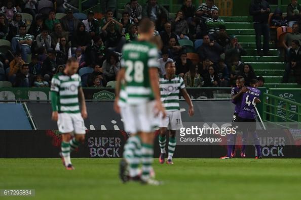 Depois do empate com o Tondela o Sporting precisa de vencer na Choupana