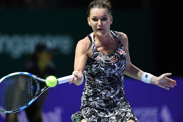Radwanska gets off to a bright start | Photo: Roslan Rahman/Getty Images