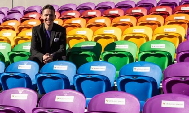 Marc Skinner looks to change Orlando's fortunes | Source: orlandocitysc.com