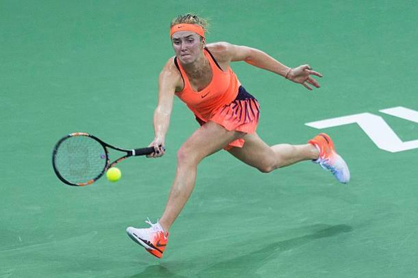 Seven in running for top ranking at WTA Finals
