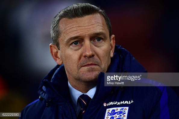 Manager Aidy Boothroyd was full of praise for Stephens. Photo: Getty.