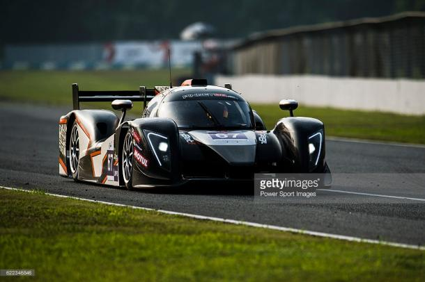 Ginetta have been part of the Asian Le Mans series, in the LMP2 category. | Photo: Getty Images/Power Sport Images