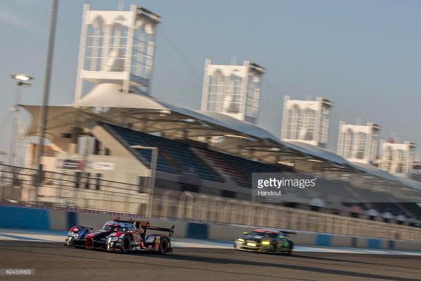 """Audi's """"Dieselgate"""" scandal contributed to the end of the WEC programme. 