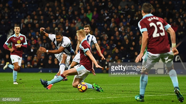 Rondon nets a fourth (photo: Getty Images)