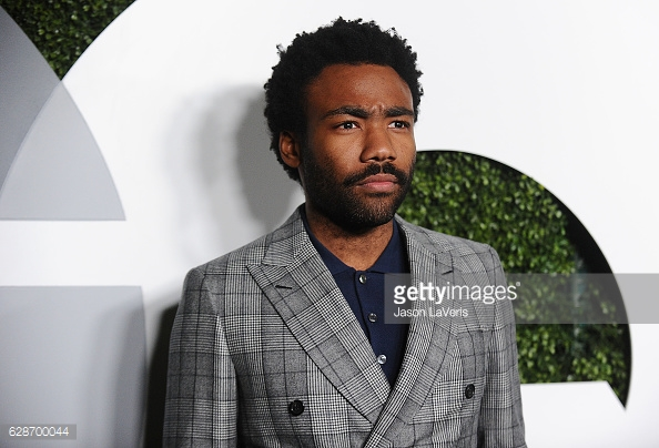 Gambino looks to progress from Because the Internet with this December-release. Photo: Getty / Jason LaVeris