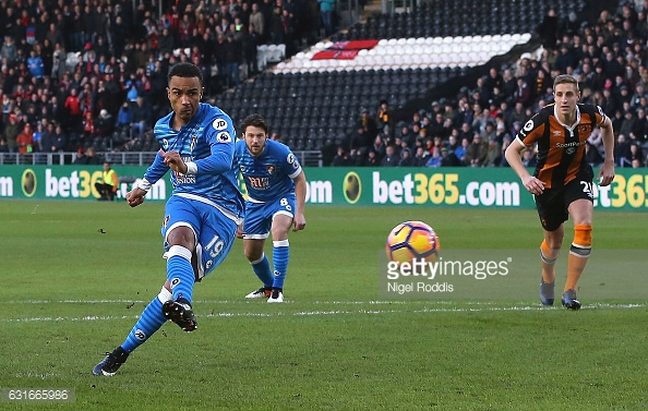 Stanislas nets an early opener (photo: Getty Images)