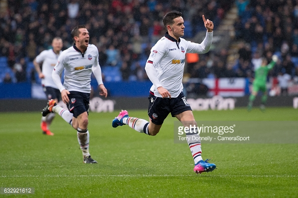 Zach Clough is a promising signing. (picture: Getty Images / Terry Donnelly - CameraSport)