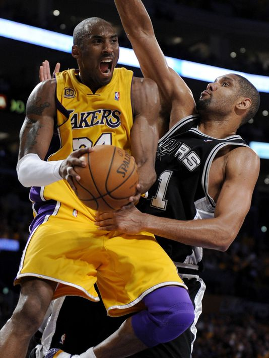 4f9f371bead Los Angeles Lakers Vs San Antonio Spurs Preview  One Last Showdown ...