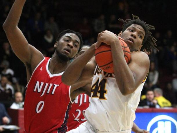 Lewis was prolific in conference action/Photo: Peter Carr/The Journal News