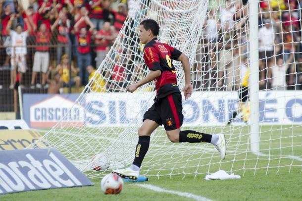 Em 2011, o Sport venceu os últimos três jogos e contou com tropeço dos adversários para subir (Foto: Divulgação/Sport)