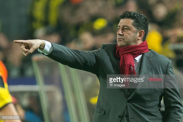 o treinador do Benfica sabe que não há facilidades na recepção ao Marítimo