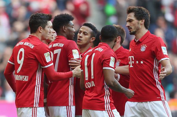 (Foto: A. Beier/FC Bayern)