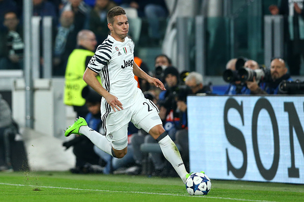 Pjaca em ação pela Juventus nesta temporada (Foto: Matteo Ciambelli/NurPhoto via Getty Images)