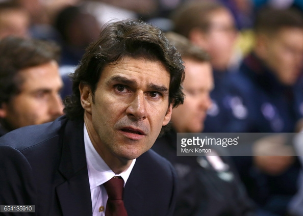 Aitor Karanka could yet become the new manager of Leeds United. (picture: Getty Images / Mark Kerton)