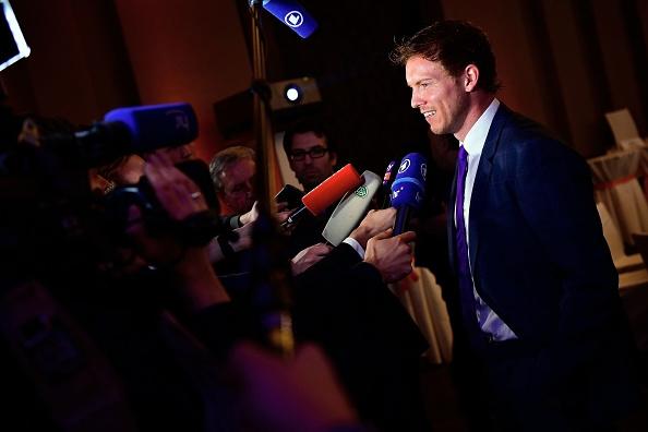 (Foto: Thomas Lohnes/Bongarts/Getty Images)