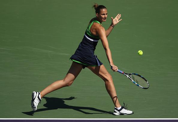 Pliskova regains her focus | Photo: Julian Finney/Getty Images