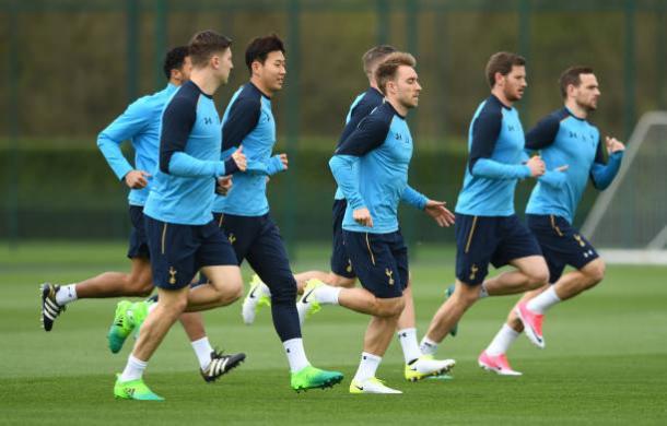 Foto: Tottenham Hotspur FC / Getty Images