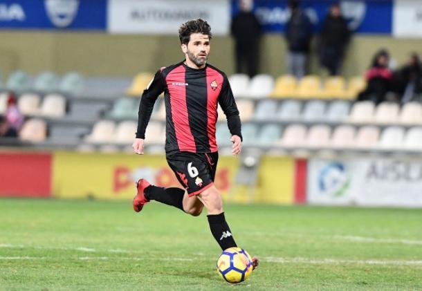 Vitor Silva | CF Reus