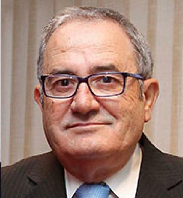 Luis Sabalza (Presidente actual)