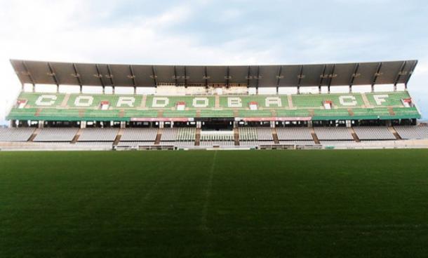Nuevo Estadio Municipal 'El Arcángel' | Córdoba CF