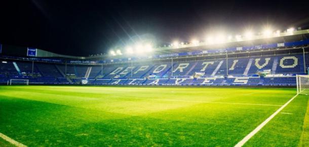 Imagen de Mendizorroza | Foto: Deportivo Alavés