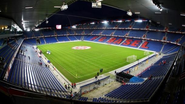 St. Jakop Park con capacidad para 38.512 espectadores | Foto: UEFA