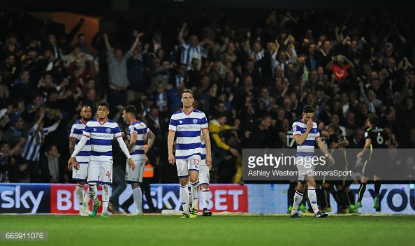 It was a disappointing campaign for QPR last time out. (picture: Getty Images / Ashley Western - CameraSport)