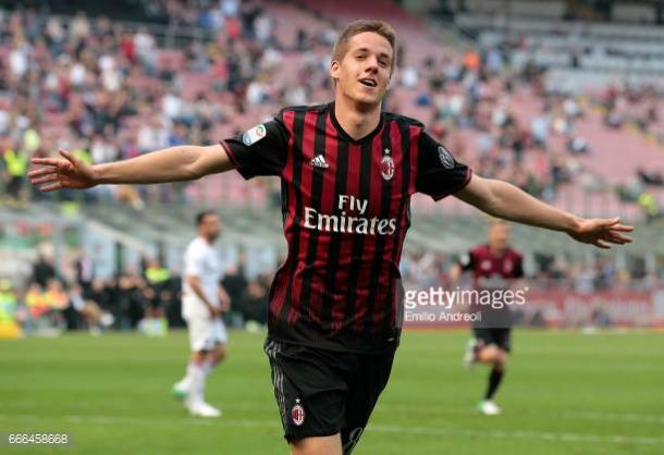 Mario pasalic, getty images