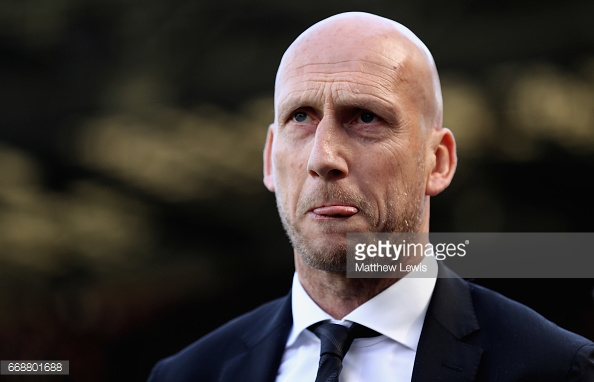 Stam's Reading still have work to do to secure a play-off place. (picture: Getty Images / Matthew Lewis)