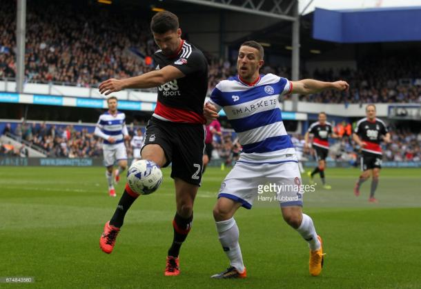 QPR won 2-0 the last time the sides met in April. (picture: Getty Images / Harry Hubbard)