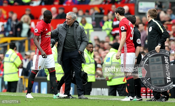 Matteo Darmian suffered no injuries last season. Image Courtesy-Getty