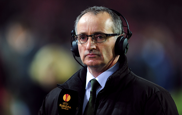 Pat Nevin (Foto: Getty Images)